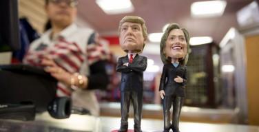 Хиллари Клинтон движется к президентству — политолог