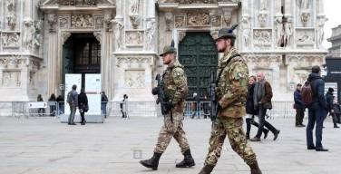 Подробности об аресте подозреваемых в подготовке терактов против Ватикана и посольства Израиля