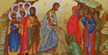 Поздравляем с праздником Светлого Христова Воскресения всех христиан, отмечающих Пасху по Юлианскому календарю!