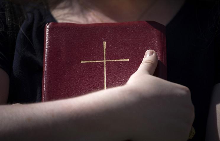 Теннесси рассмотрит вопрос о провозглашении Библии официальной книгой штата