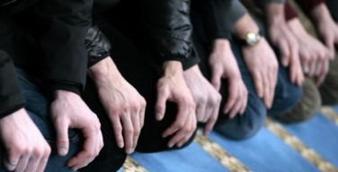 В подпольном мусульманском молельном доме в Самаре нашли взрывчатку