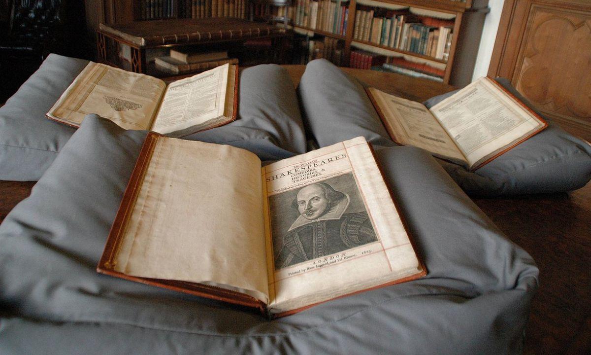 В Великобритании обнаружена самая дорогая книга в мире