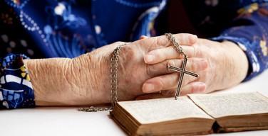 Библия в США впервые попала в список книг, которые чаще всего вызывают недовольство