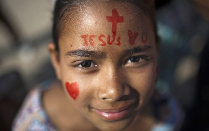 В Непале отменили празднование Рождества