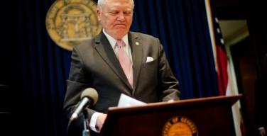 Губернатор штата Джорджия отклонил законопроект о религиозной свободе