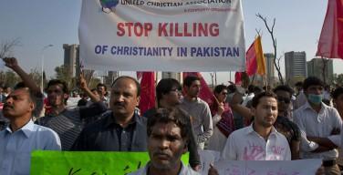 Пакистан: убийцы инвалида-христианина заявили, что «расправились с неверным»