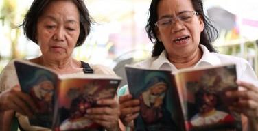 В Ватикане решили издавать отдельный журнал для женщин