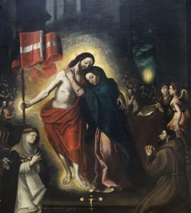 Христос и Церковь