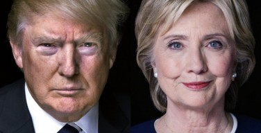 Трамп и Клинтон укрепили лидерство на первичных выборах президента США