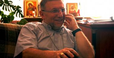 Визит Папы в Грузию и Азербайджан: комментарий местного епископа