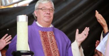 Папа Франциск принял священника Ханса Штапеля – основателя «Фазенд надежды»