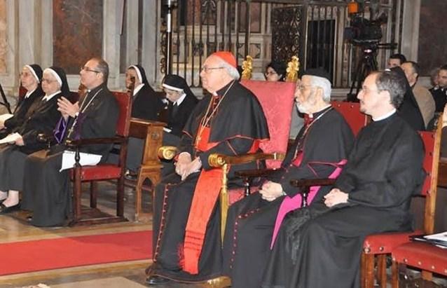 День памяти геноцида армян. Кардинал Сандри: надеюсь, что поездка Папы в Армению принесет много добра