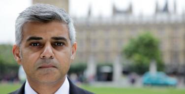 Мэром Лондона впервые может стать мусульманин
