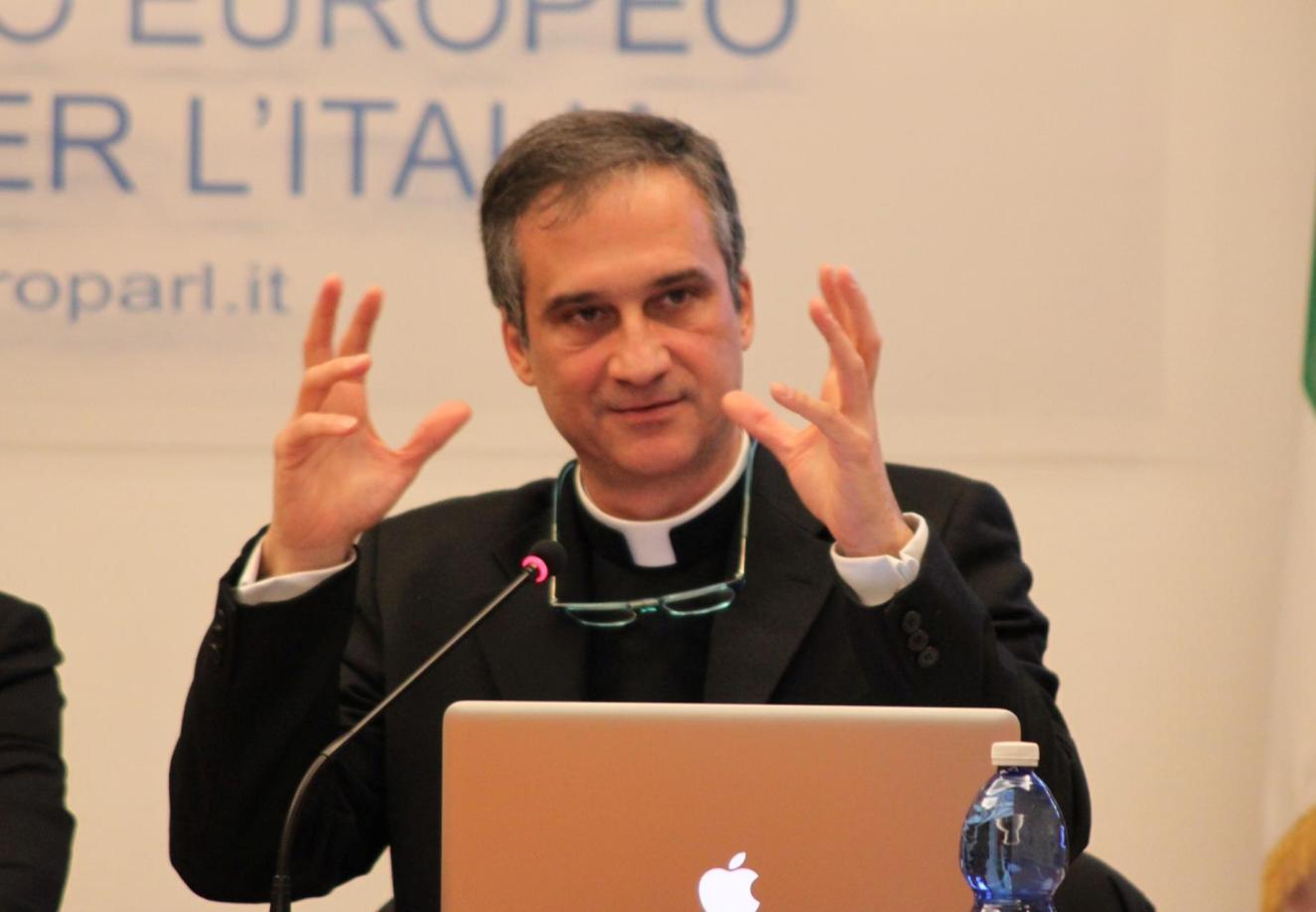 Монс. Вигано: апостольство является сердцем реформы ватиканских СМИ