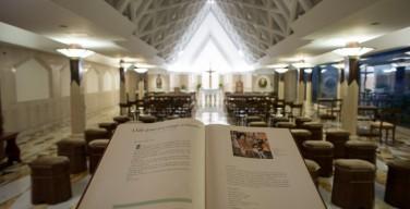Папа: христиане призваны быть людьми света, а не вести «двойную жизнь»