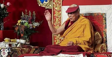 Правительство Китая будет давать разрешение на реинкарнацию Далай-ламы