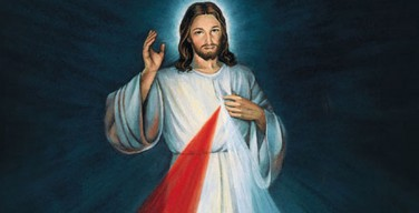 28 апреля. Октава Пасхи. 2-е воскресенье Пасхи, или Божия Милосердия