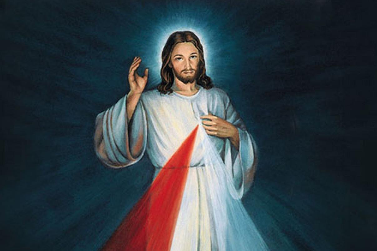 19 апреля. Октава Пасхи. 2-е воскресенье Пасхи, или Божия Милосердия