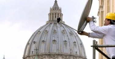 Ватикан — об открытии доменной зоны «.catholic»