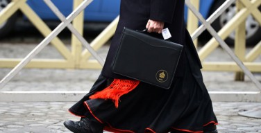 В Ватикане открылось 14-е заседание Совета кардиналов