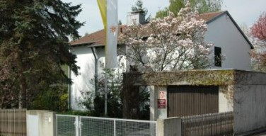 Памятник Бенедикту XVI появится в Регенсбурге