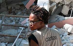 В Конго бандиты убили сотрудника Caritas