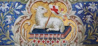 Время от Пасхи до Пятидесятницы