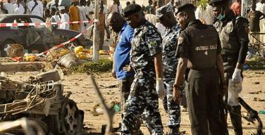 Нигерия признала факт массового расстрела шиитов, свидетели говорят о тысяче погибших