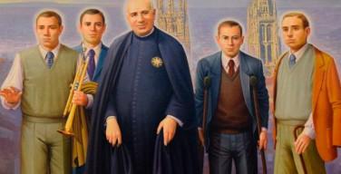 В Испании состоялась беатификация пятерых мучеников времени гражданской войны