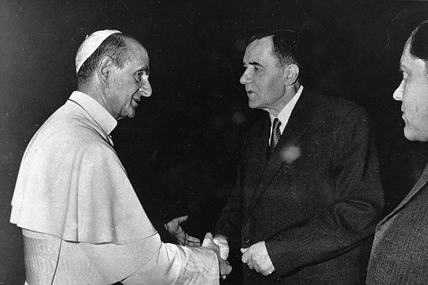 Ватикан-Москва: история полувекового конструктивного диалога
