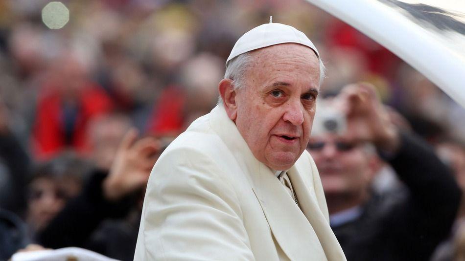 Папа: клерикализм деформирует Церковь