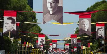 Папа Римский беатифицирует жертв албанского коммунизма
