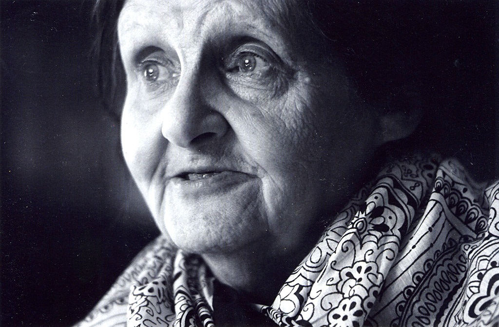 Круглый стол, посвященной переводческой деятельности Натальи Трауберг, прошел в Библиотеке иностранной литературы