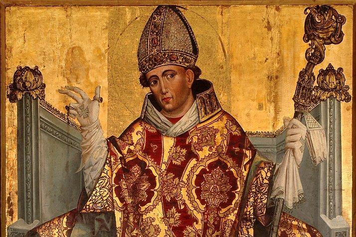 11 апреля. Святой Станислав Краковский, епископ и мученик