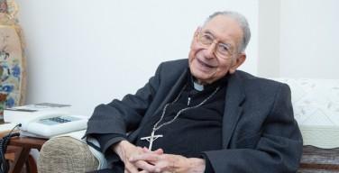 Скончался кардинал Котье, богослов Папского дома