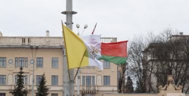 Белорусский христианский информационный портал недоумевает