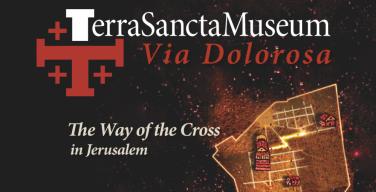 Францисканцы открыли в Иерусалиме музей истории христианства «Terra Sanctum» (+ ВИДЕО)