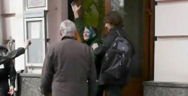 «Мемориал» сообщил о нападении на участников школьного конкурса в московском Доме кино