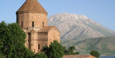 Программа визита Папы Франциска в Армению