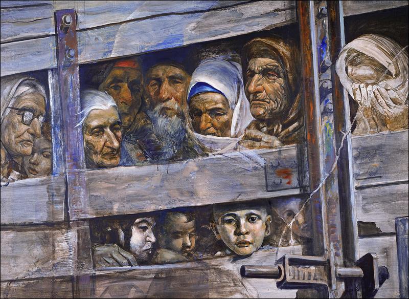 Во всех мечетях Крыма помолятся о жертвах депортации и мире на полуострове