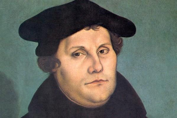В Италии вышла книга кардинала Каспера о Мартине Лютере