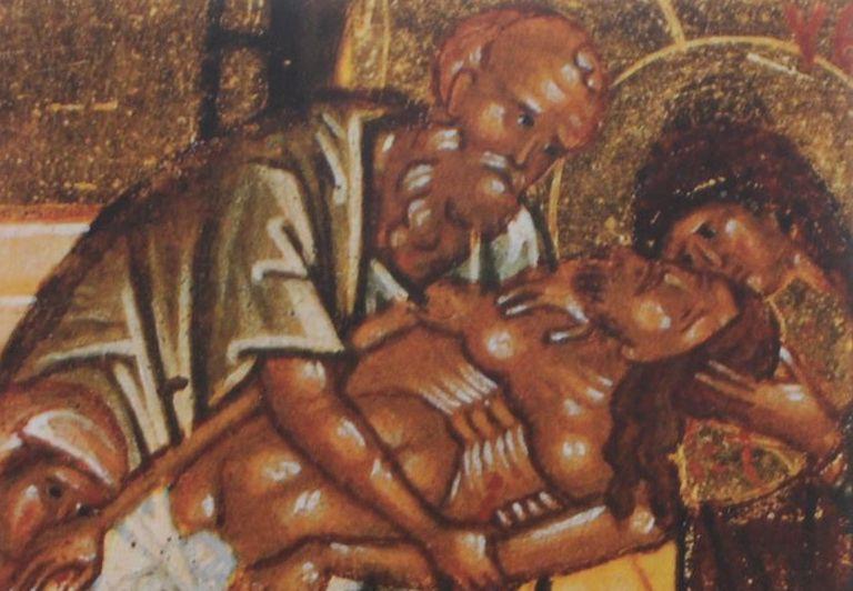 «Священное в повседневном»: как Достоевскому удалось «активировать» ключи от рая