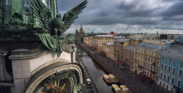 В Санкт-Петербурге отпразднуют 1050-летие Крещения Польши