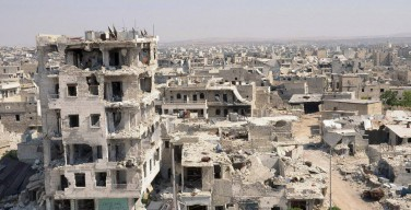 СМИ: сирийские курды объявили о начале штурма Ракки — столицы ИГИЛ