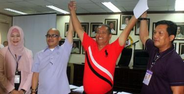 Филиппины: генеральный викарий избран вице-мэром