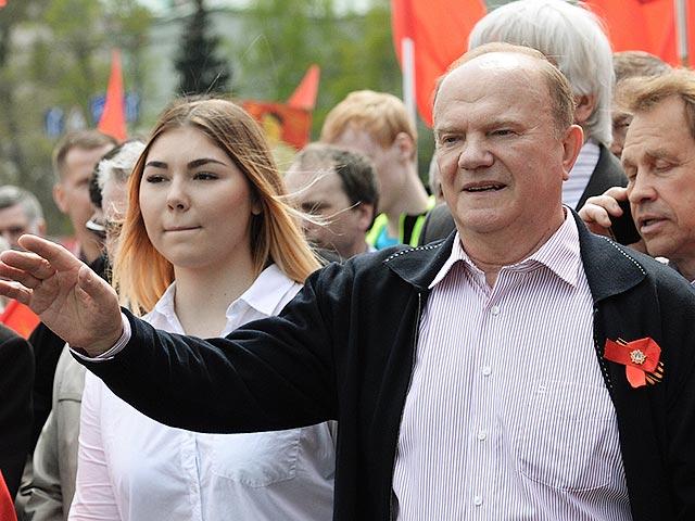 КПРФ исправила ошибку Хрущева в отношении Церкви — Зюганов