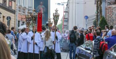 В Вильнюсе проходит Национальный конгресс милосердия