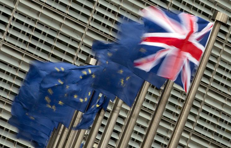Представители основных религиозных общин Великобритании выступили против выхода из ЕС