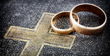 О таинстве Брака и Церковном суде