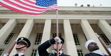 СМИ: открытый гей впервые стал министром сухопутных войск США